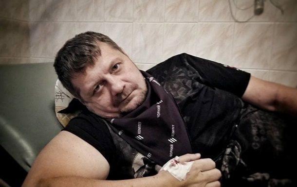 Суд поМосийчуку перенесен на25января