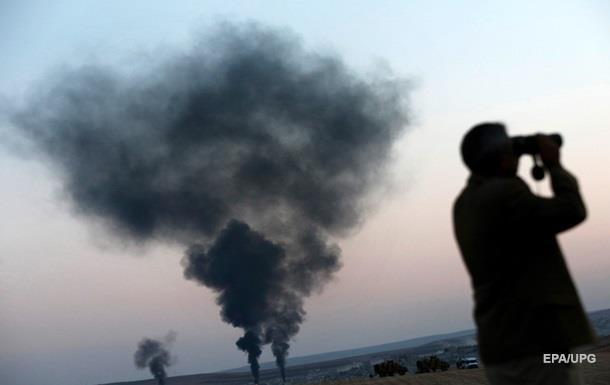 В США признали успех операции РФ в Сирии - Reuters