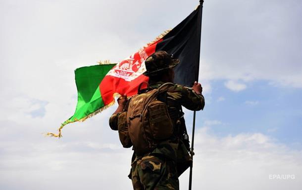 Кабул заявил о ликвидации около 70 боевиков ИГ