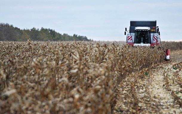Украина взяла 400 миллионов евро в кредит на аграрные проекты