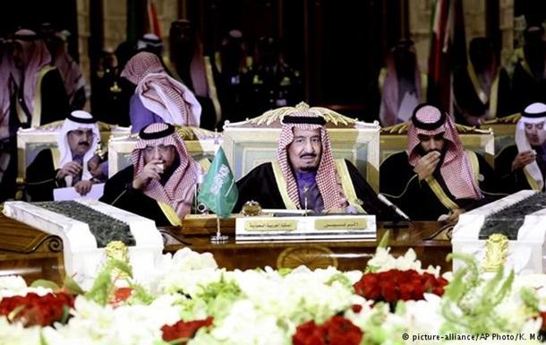 В Саудовской Аравии рекордный дефицит бюджета