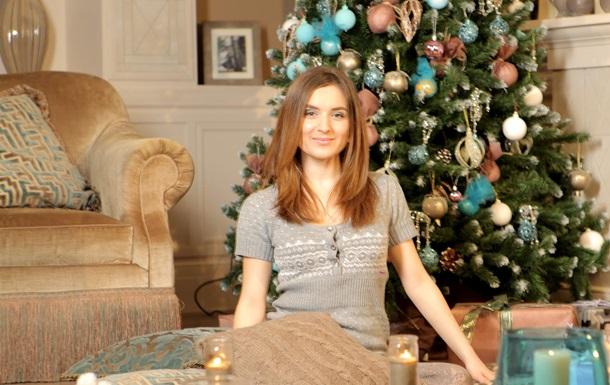 Новогодний подарок от Тани Степановой