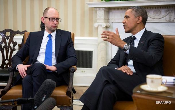 Обзор западной прессы: США меняют подход к Украине