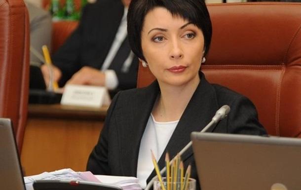 Суд отпустил Елену Лукаш