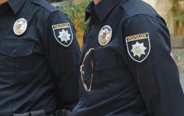 На Винничине полицейский ранил при задержании четырех человек