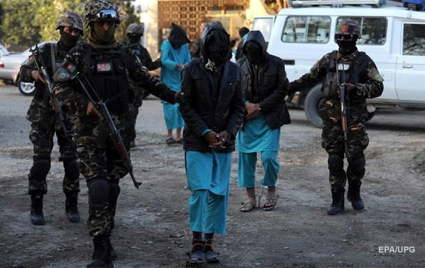 ООН заявила об обострении конфликта ИГ и Талибана