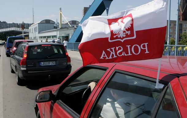 Польша может лишиться 9 млрд евро дотаций ЕС