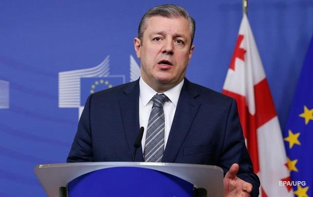 В Грузии утвержден новый премьер