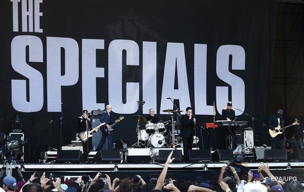 В Британии скончался участник группы The Specials