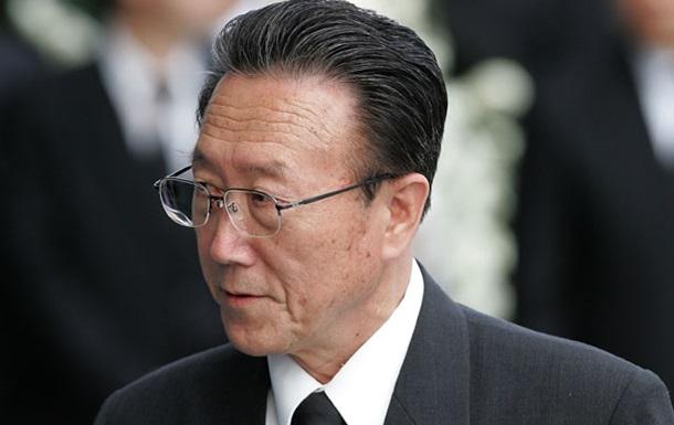 Ближайший советник Ким Чен Ына погиб в автокатастрофе