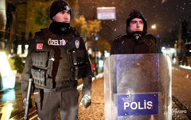 В Анкаре готовили теракт в новогоднюю ночь – СМИ