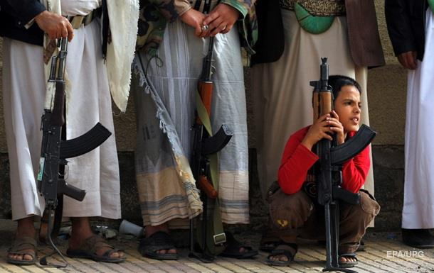 Guardian: АК-47 стал любимым оружием террористов