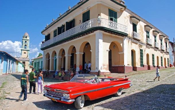 Туризм вызвал бум частного бизнеса на Кубе - BBC
