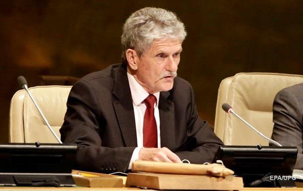 ООН: Действия США в Ираке привели к появлению ИГ