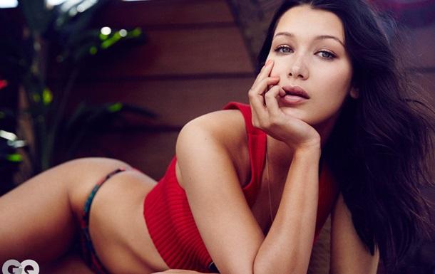 Глянец GQ показал самых сексуальных женщин