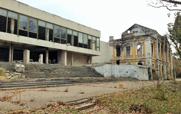 Тука озвучил сумму для восстановления инфраструктуры Луганской области
