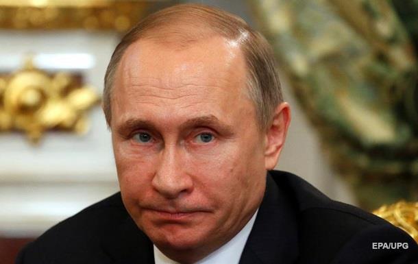 Без света или Украина. Путин заказал опрос в Крыму