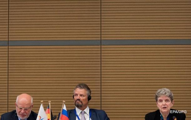 В Берлине говорят, что не дадут уступок России