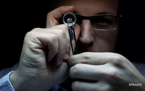 В Бельгии начался суд по делу о краже алмазов на $50 млн