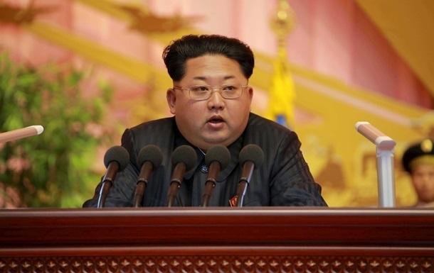 Глава Северной Кореи высказался за улучшение отношений с Сеулом