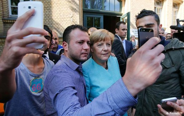 Заявления об убежище в ФРГ будут рассматривать в индивидуальном порядке