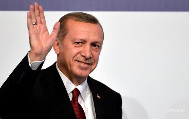 Эрдоган привел гитлеровскую Германию как пример эффективного государства