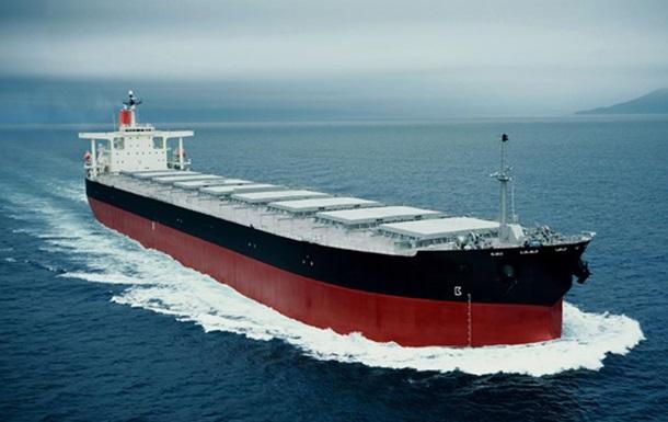 Из США впервые за 40 лет отправилась на экспорт нефть