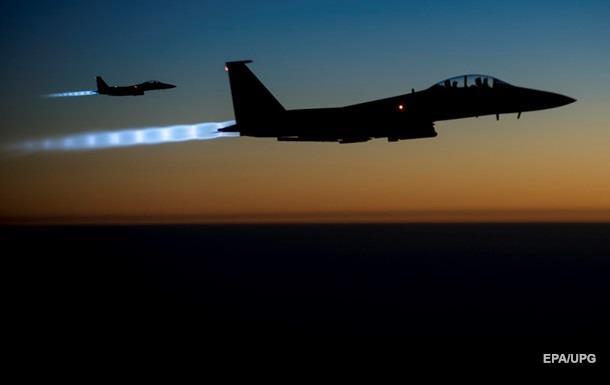 Коалиция во главе с США нанесла более 20 ударов по ИГ в Ираке