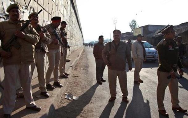 На базе ВВС Индии сообщают о новых выстрелах