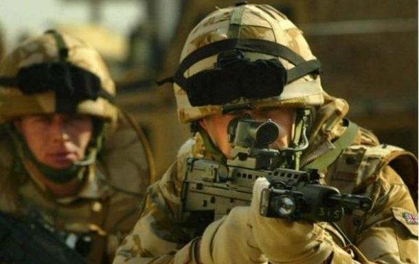 Британские ветераны войны в Ираке могут предстать перед судом