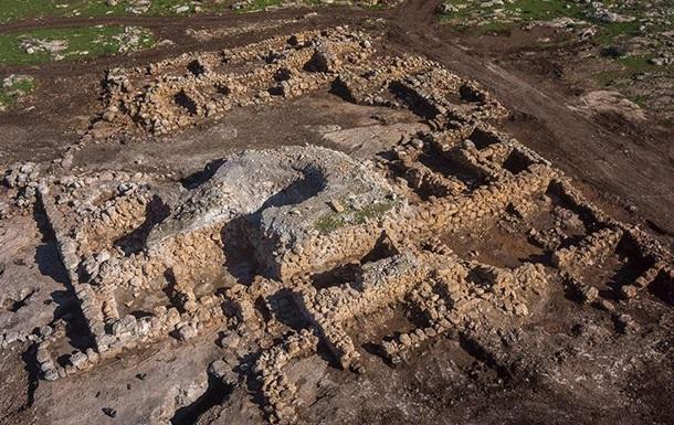В центре Израиля нашли монастырь Византийского периода