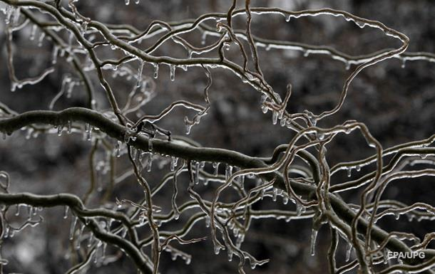 Польша в ожидании сильных морозов