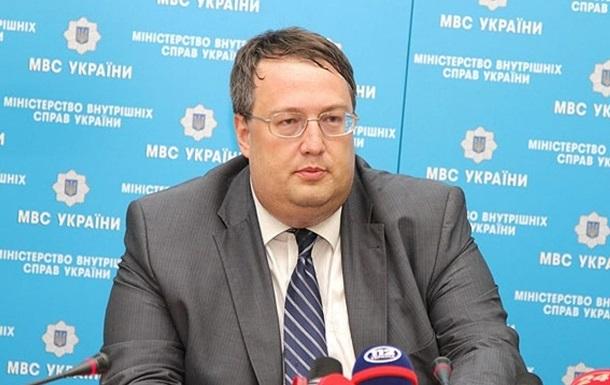 Работу агентурной сети восстановят - Геращенко