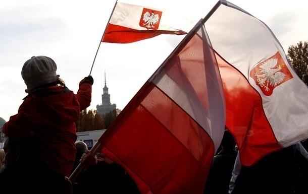 Польша считает конфликт в Украине угрозой для себя