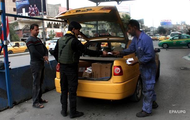 В Іраку вдвох сунітських мечетях прогриміли вибухи
