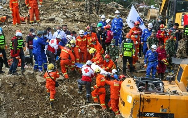 Природные катастрофы нанесли миру минимальный за шесть лет ущерб