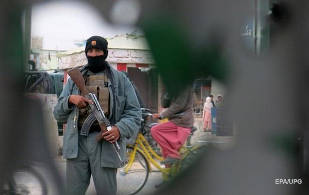 Атака на консульство Индии в Афганистане: есть жертвы