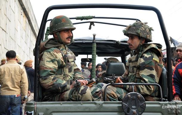 У консульства Индии в Афганистане закончилась 24-часовая перестрелка