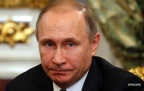 Путин поручил рассмотреть просьбу поставить газ в Геническ