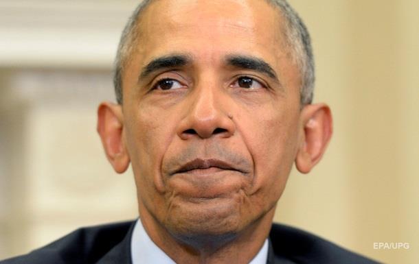 Обама озвучит новые меры по ношению оружия
