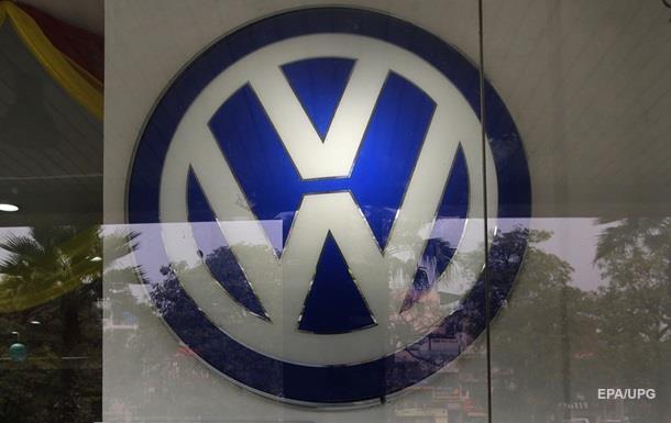 Volkswagen грозит многомиллиардный штраф