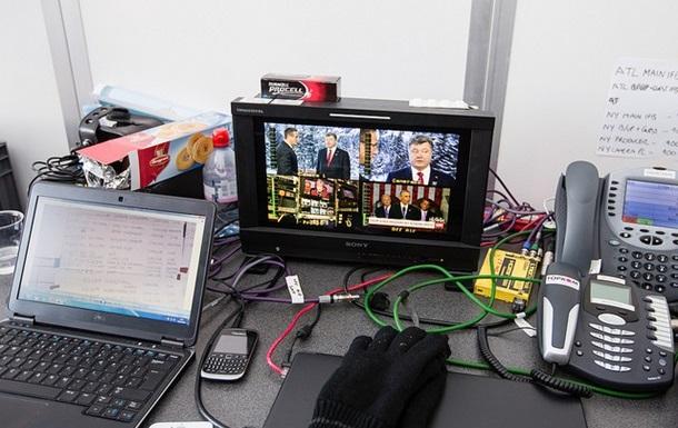 В Луганскую область вернули еще один украинский телеканал