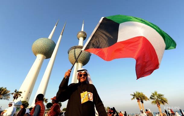 Кувейт отозвал посла из Ирана