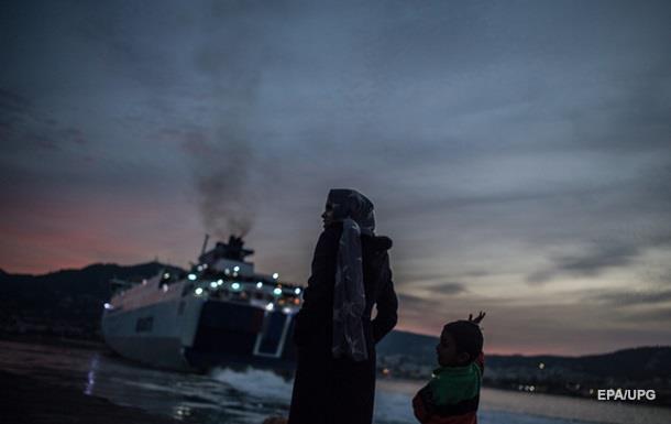 У берегов Турции найдены тела более 20 мигрантов