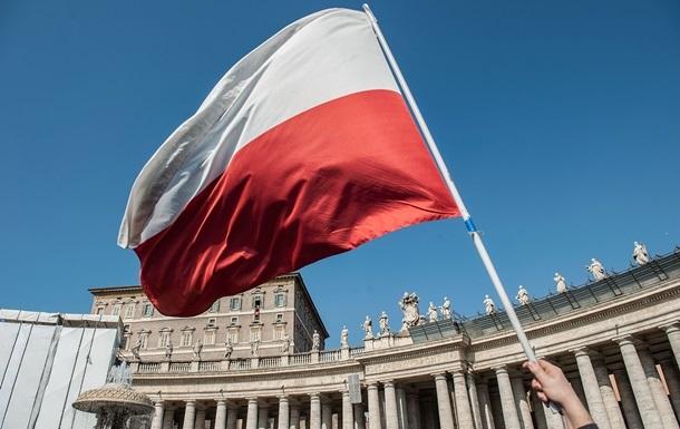 Польша вызывает посла ЕС из-за критики в свой адрес