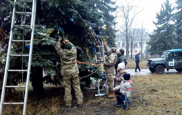 Прокуратура заявила о пьянстве военных на Новый год