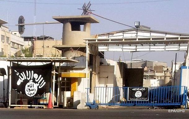Коалиция: ИГ утратило треть территорий в Ираке и Сирии