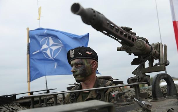НАТО отреагировал на стратегию нацбезопасности РФ