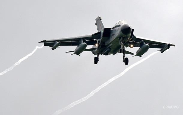Германия отправила в Турцию четыре военных самолета