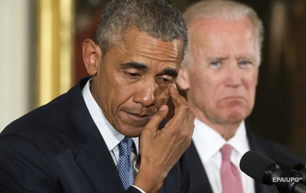 Обама усилил контроль над продажей оружия